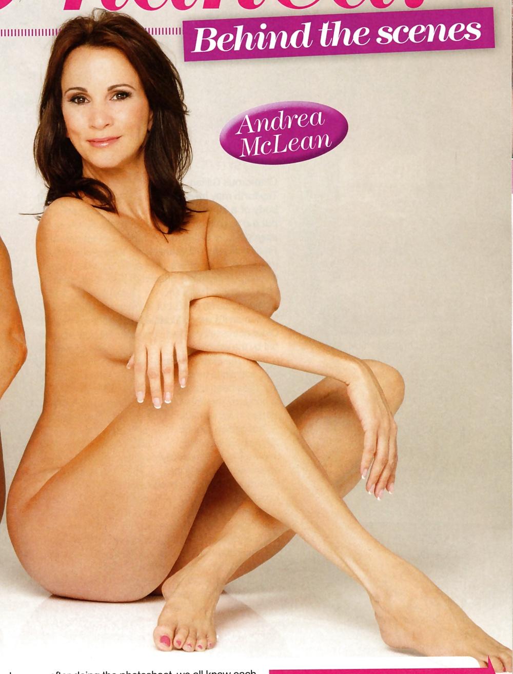 Andrea Mclean Topless andrea mclean tasty milf - 26 pics - xhamster