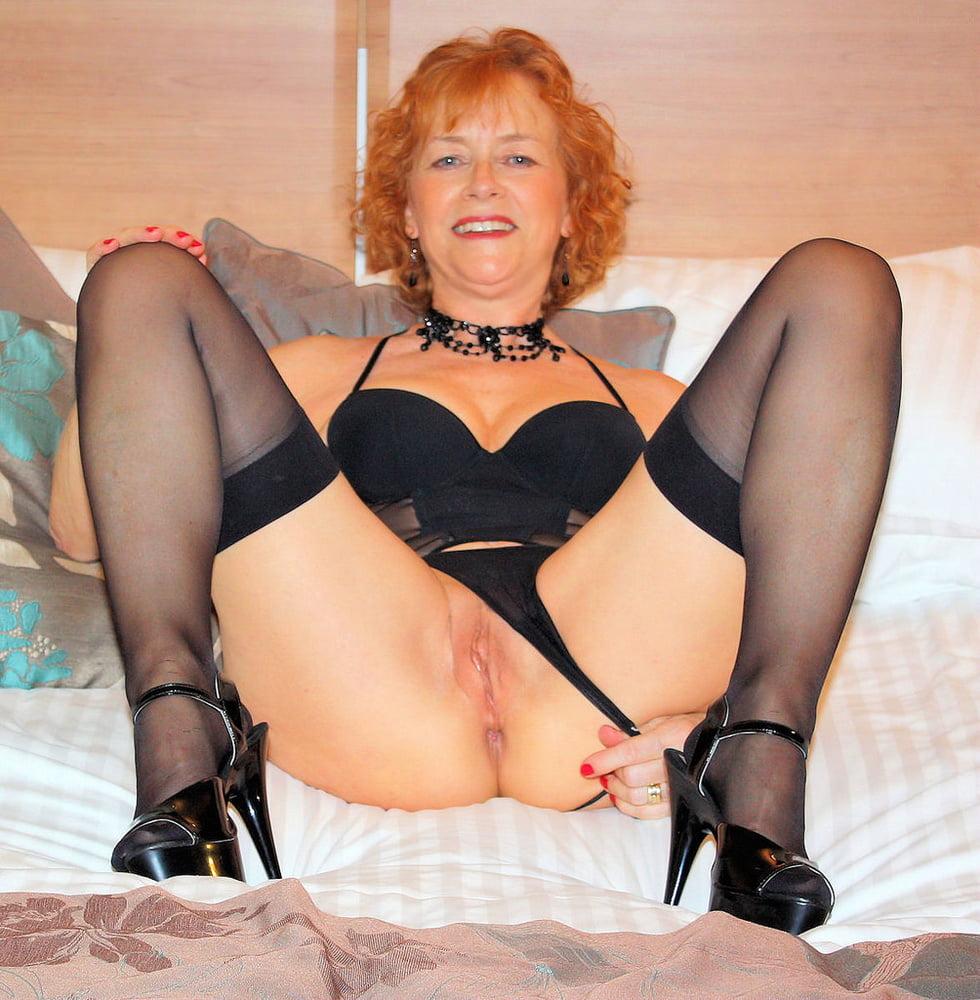 Amateur milf panties pics #1