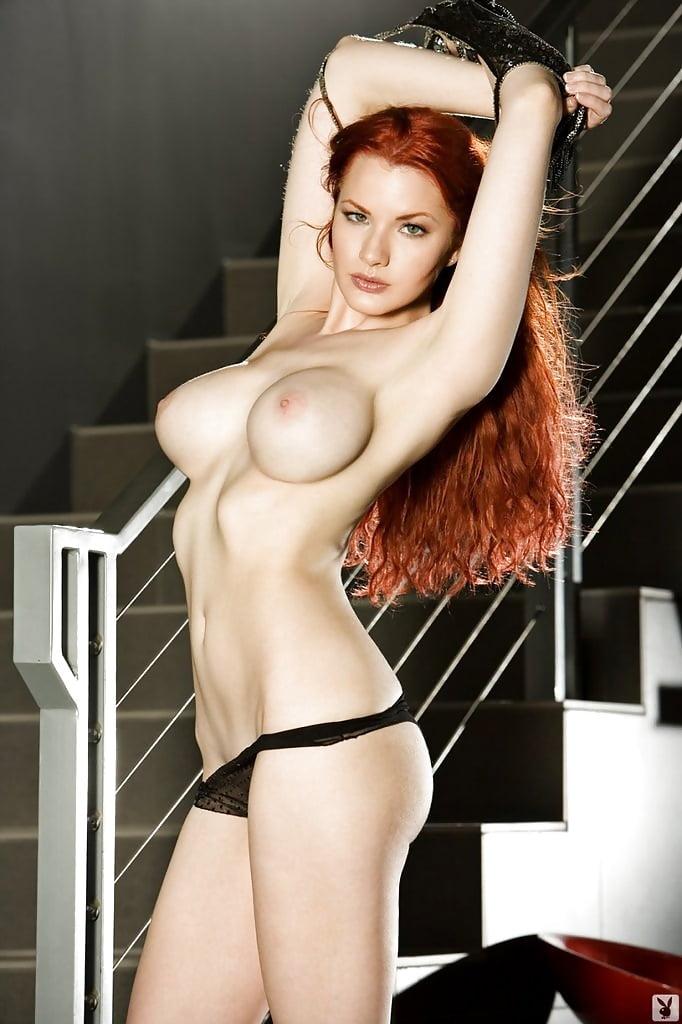 Kinsey Elizabeth Playboy Playmate Cherryfuzz Sapphic Erotica 1
