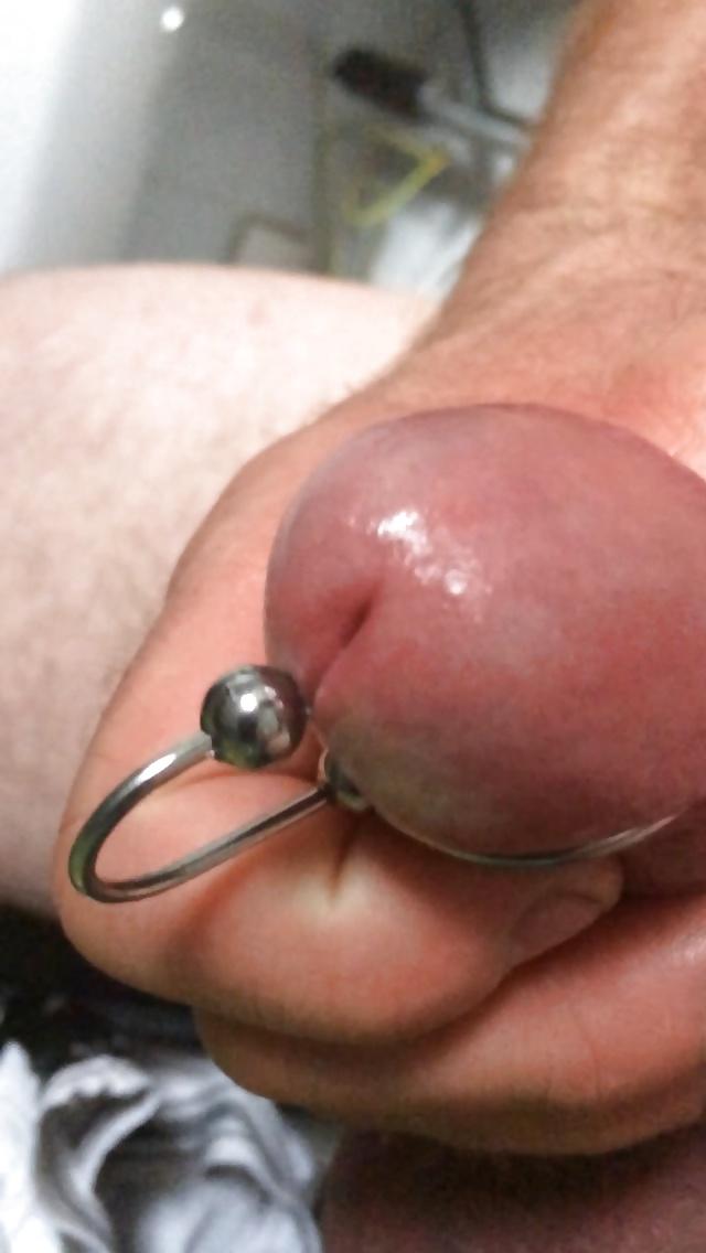 Urethral sounding porn pics