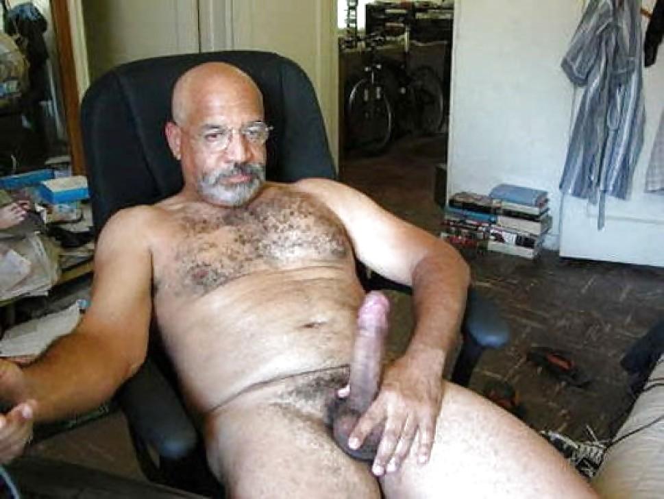 Arab Grandpa