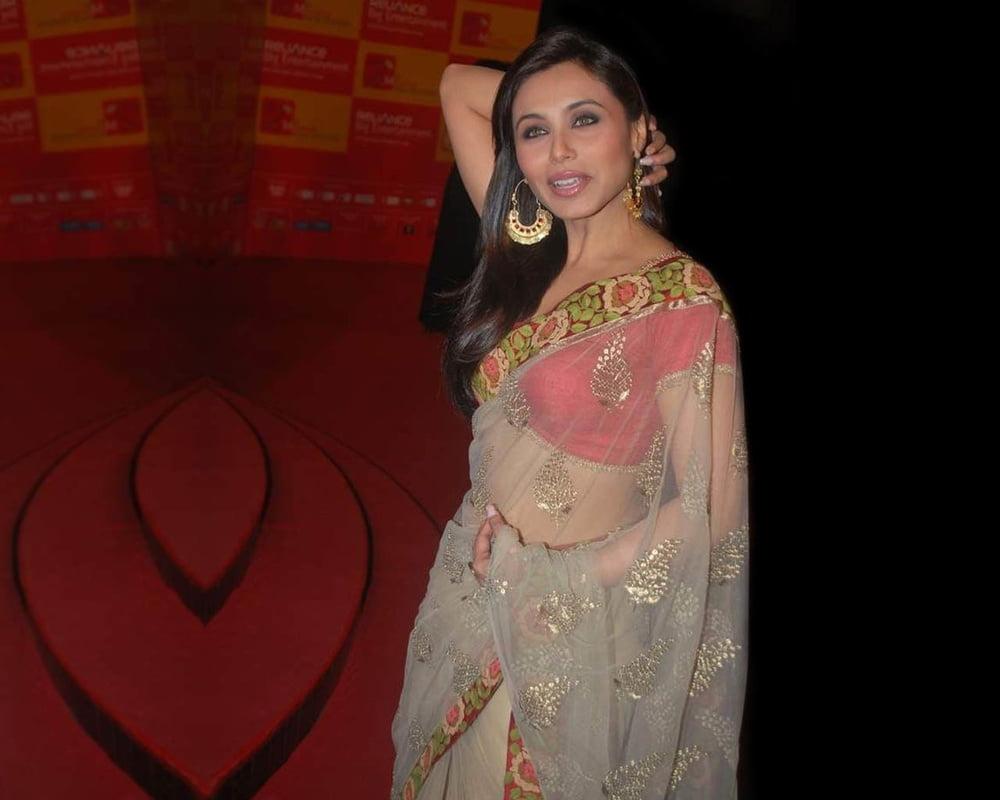 Rani mukherjee naked boobs-2719