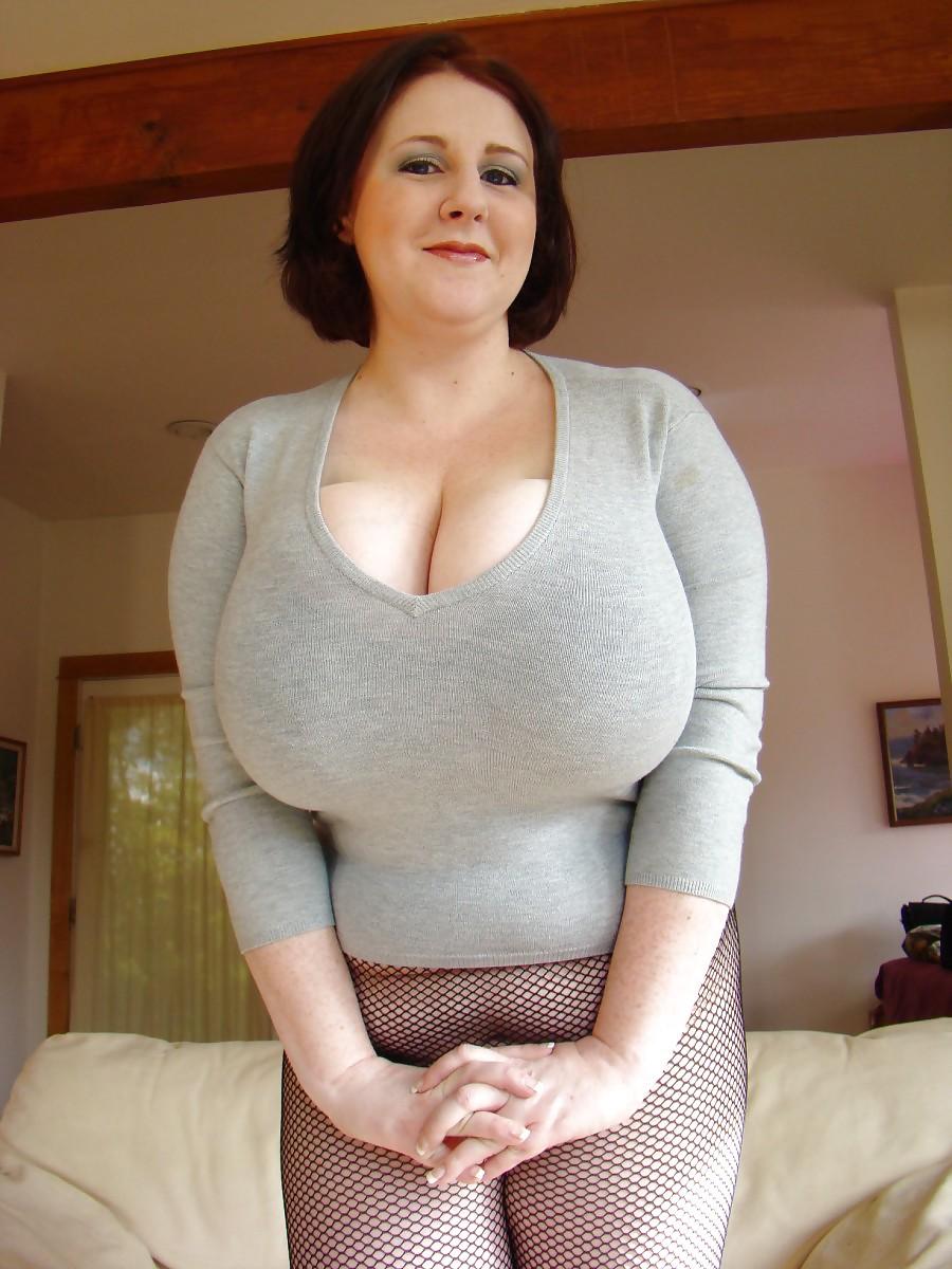 Сиськи толстых зрелых женщин фото