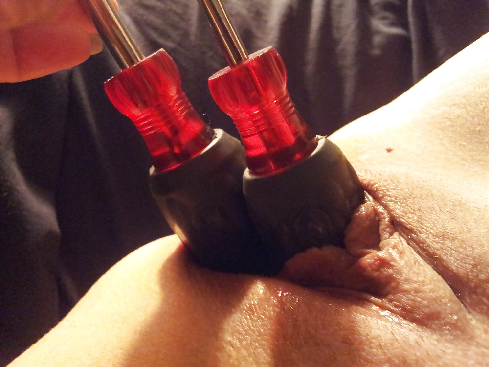 Mature double penetration tubes