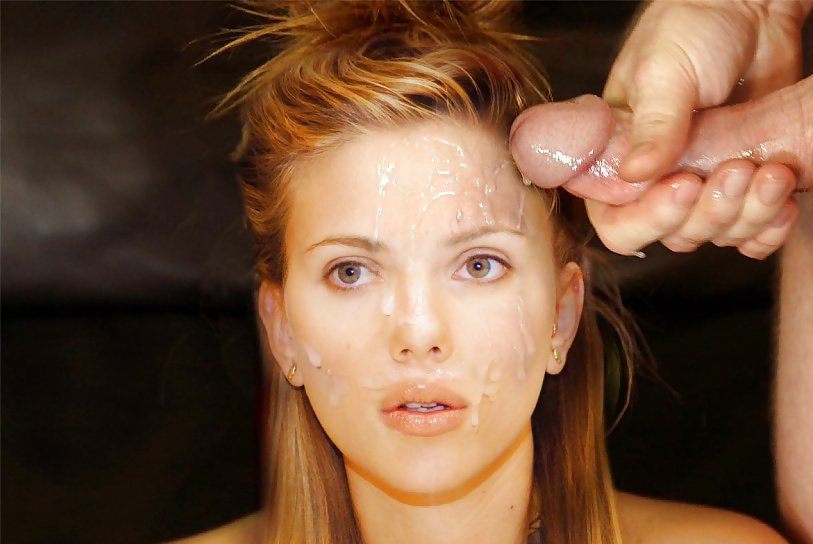 Scarlett johansson real nude photos