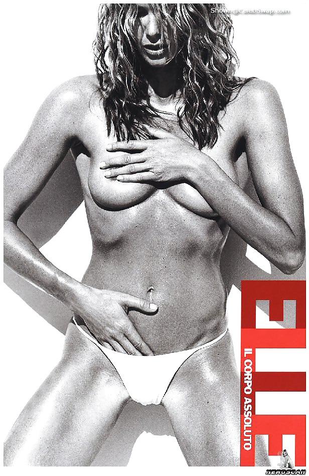 Elle macpherson naked photos — photo 6