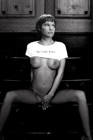 Nude tpol Jolene Blalock