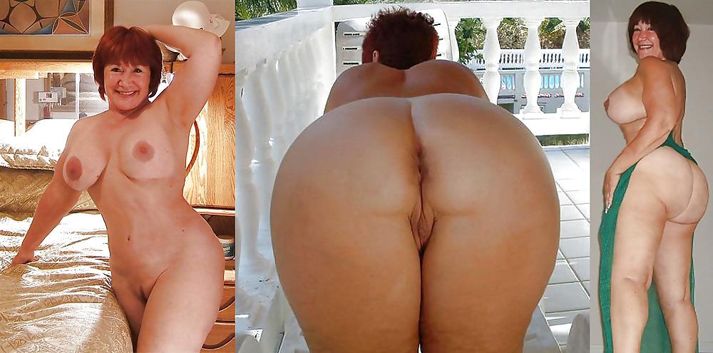 Naked gilf ass, black virginpussy