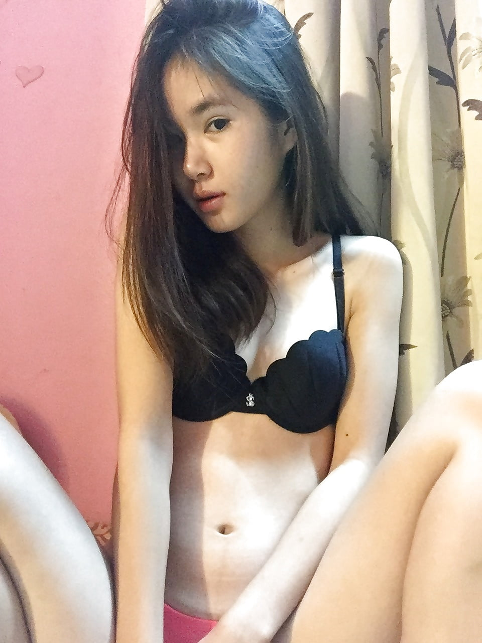 Naked asian gallery