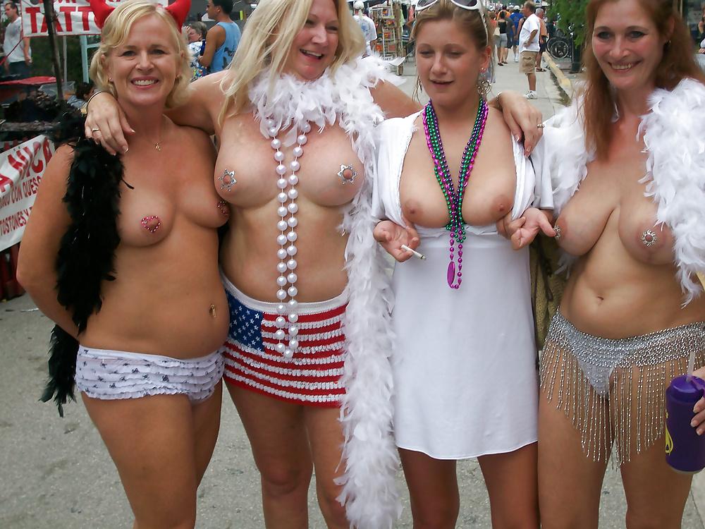 Group pics of naked women flashing, manure art holy virgin mary