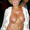 Granny's  forgot to put her clothes on 3
