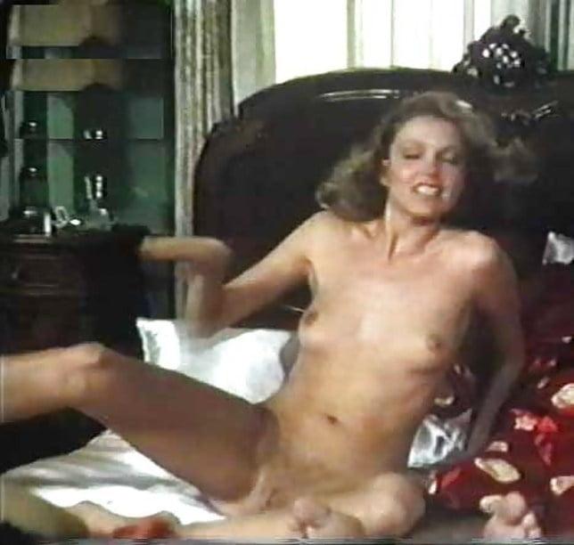 Susan blakely naked