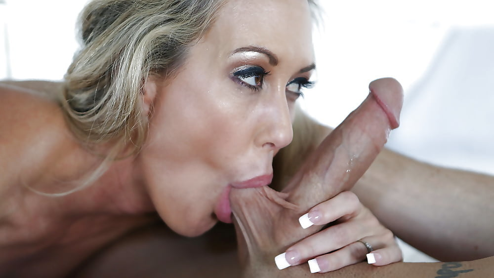 Brandi Love Oral That Solid Penis Webcam Style 1