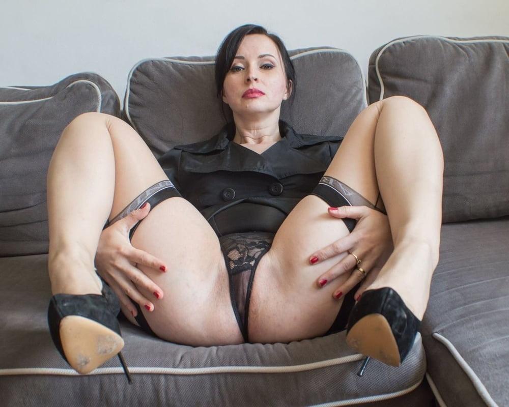 Milf Panties Pussy Pics
