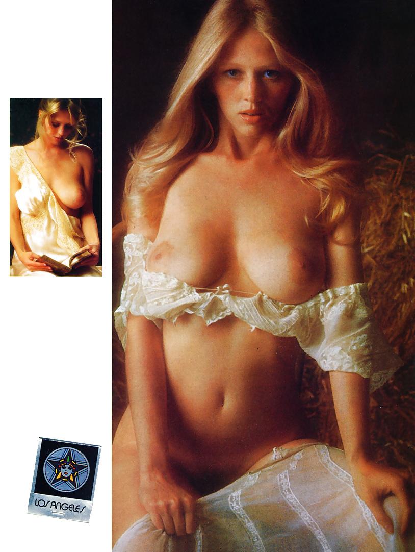 Hope Olson Nude
