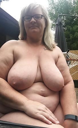 Large Granny