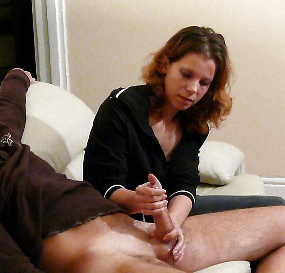 Clip free jerk off wife