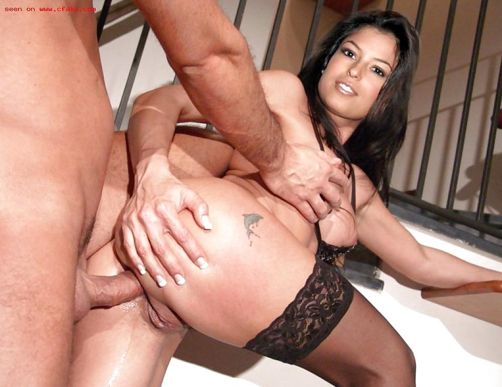 Sara tommasi anal — pic 7
