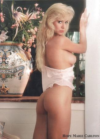 Hope Marie Carlton Nude