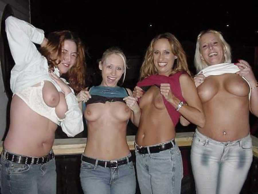 boobs-at-a-high-school-party