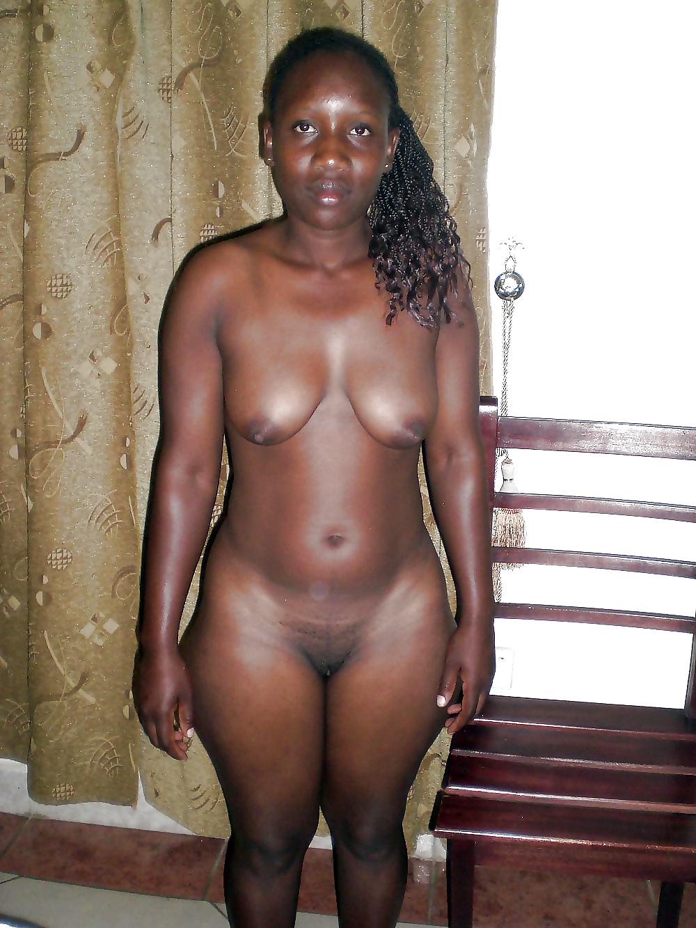 Nude Nigerian Teen Pics