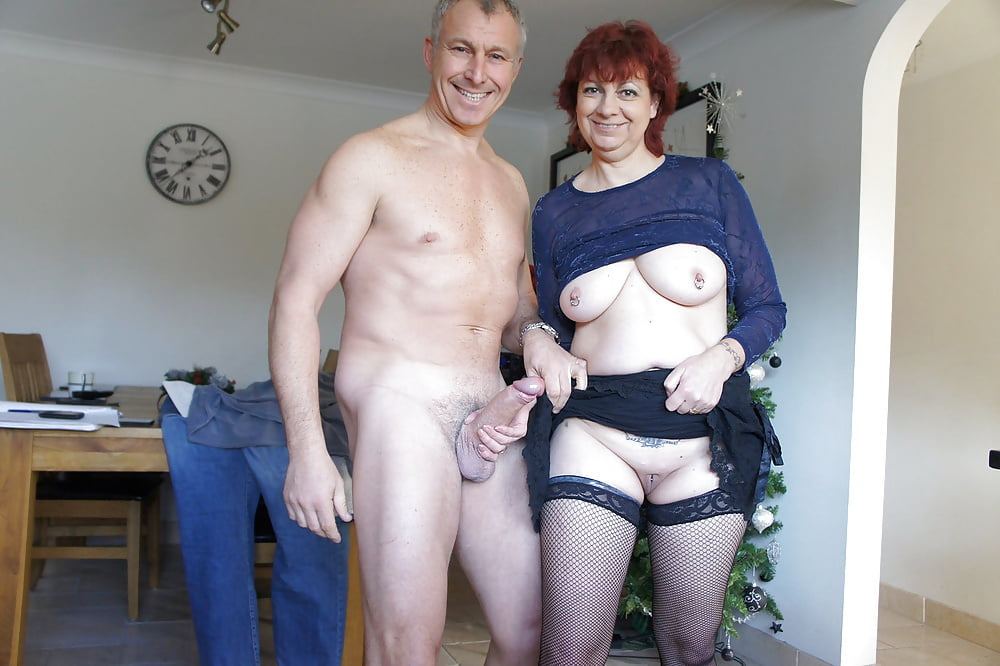 Amateur videos older couples — pic 3