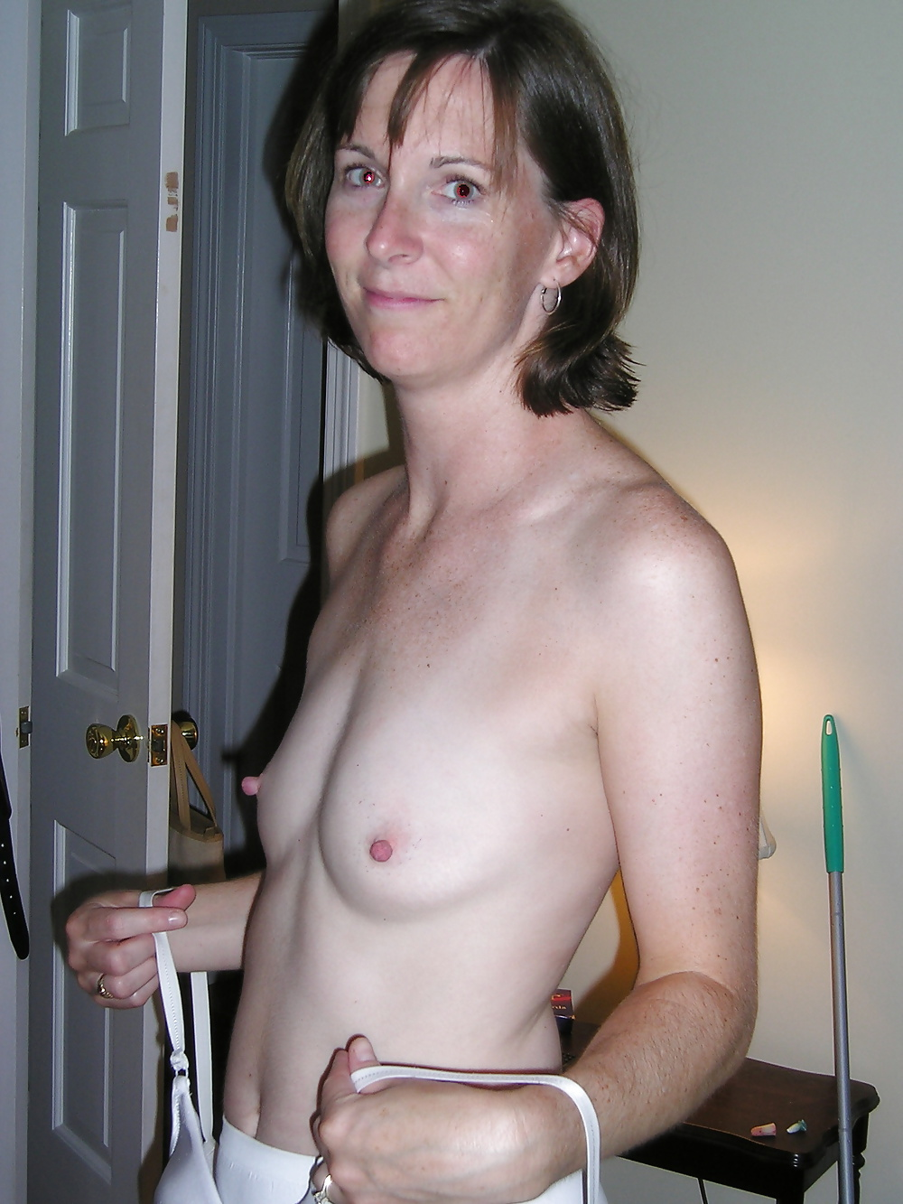Milfs With Small Tits Pics