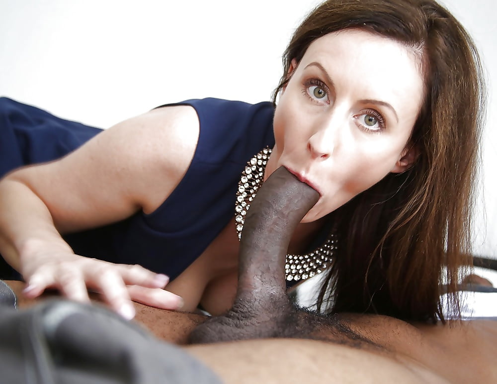 I love sucking black dick-5662