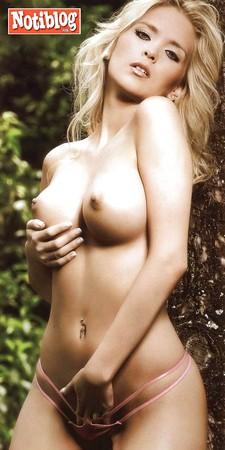 Nackt  Belen Gimenez Playboy Plus