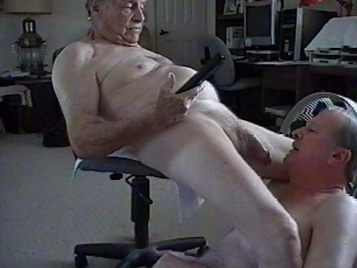 grandpas Mature gay