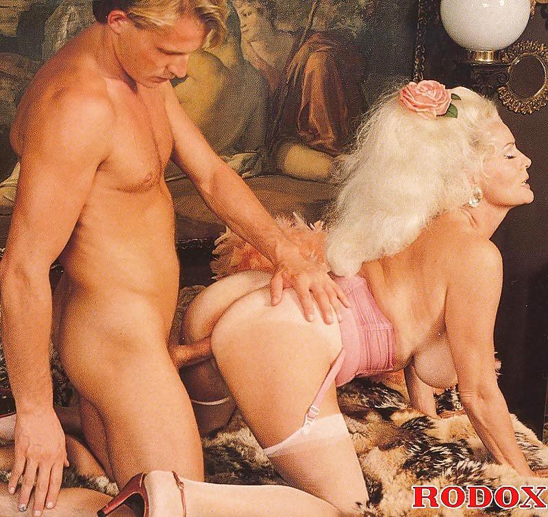 Classic porn helga sven lili marlene
