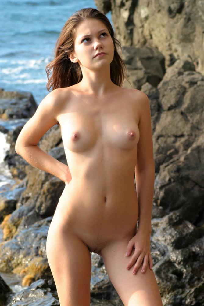 ASSOLY NUDE BEACH - 40 Pics