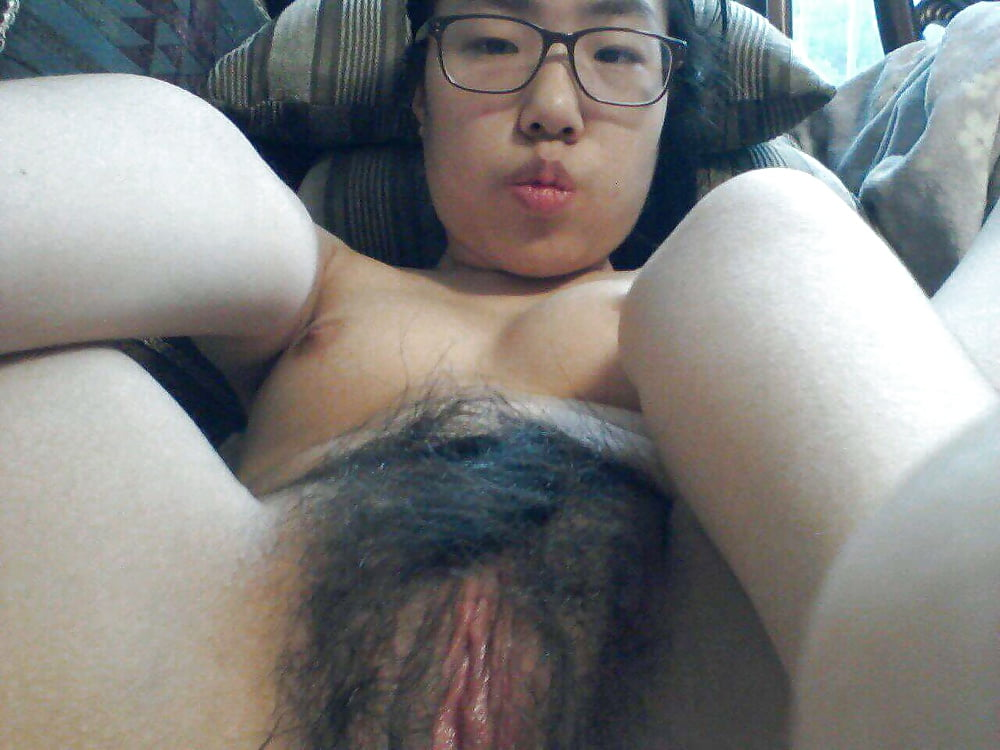Hairy korean hot young asian nude girl amateur sex