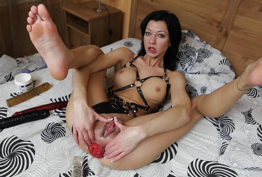 порно актрисы практикующие фистинг - 6