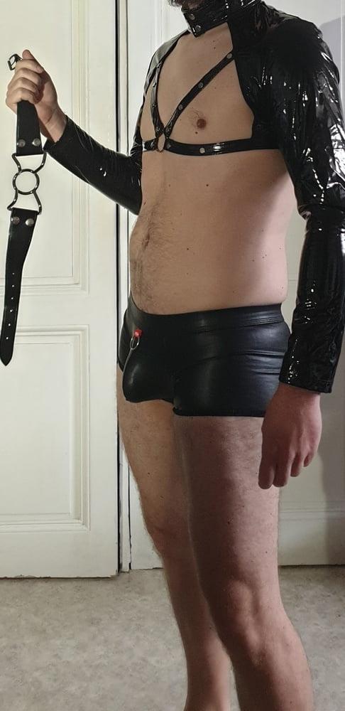My BDSM Gear - 5 Pics
