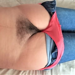 Erotic See and Save As my hairy wife watch her videos too          porn pict sex album thumbnail