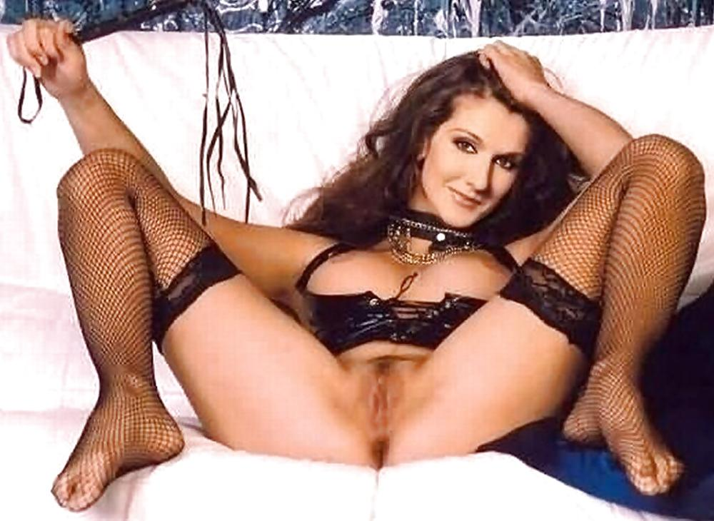 foto celine dion porno