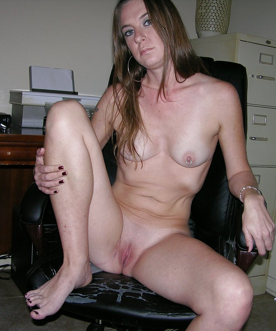 White trash amateurs naked — pic 5
