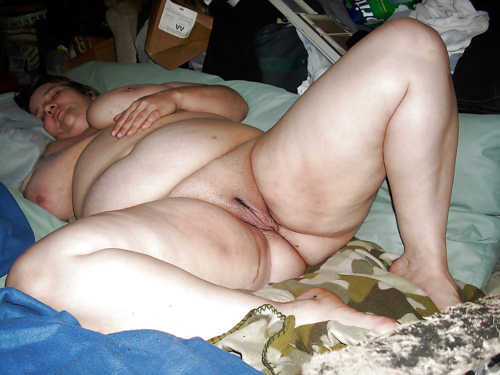 Drunk fat girl naked #10