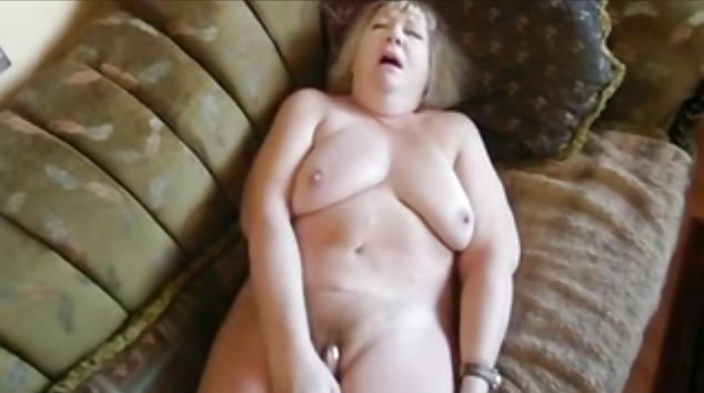 Nackte frauen, die sex haben