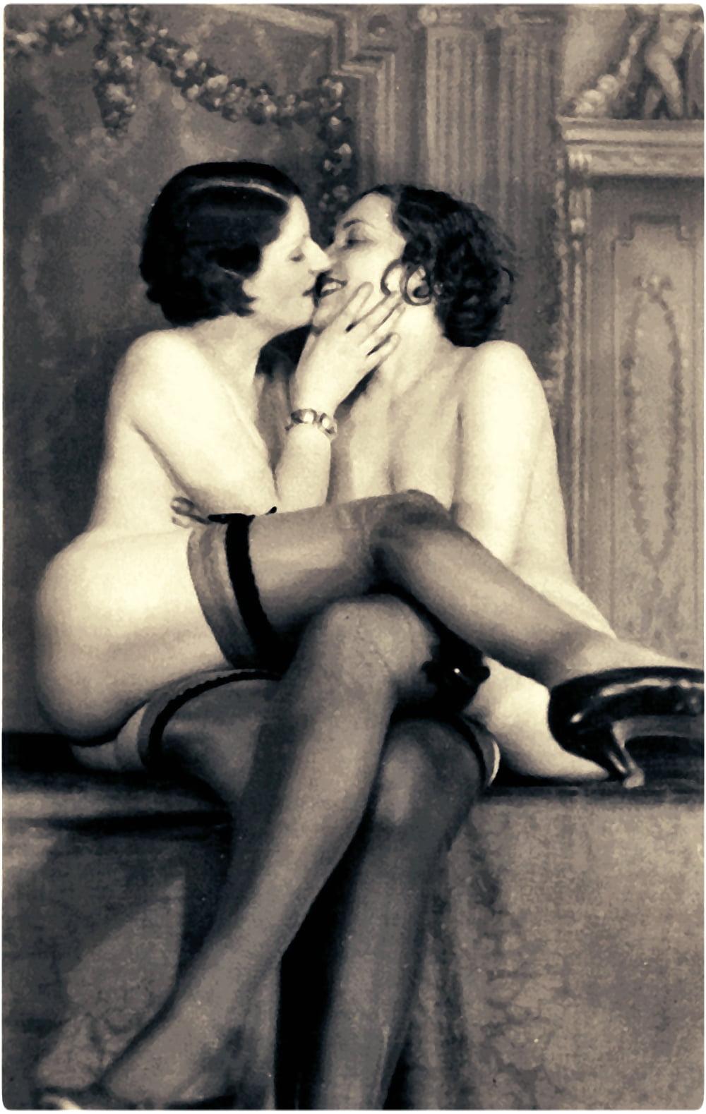 Vintagelesbians