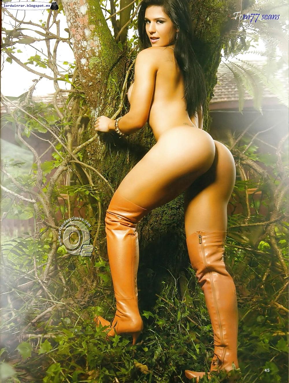 Beautiful nude fitness models-5736