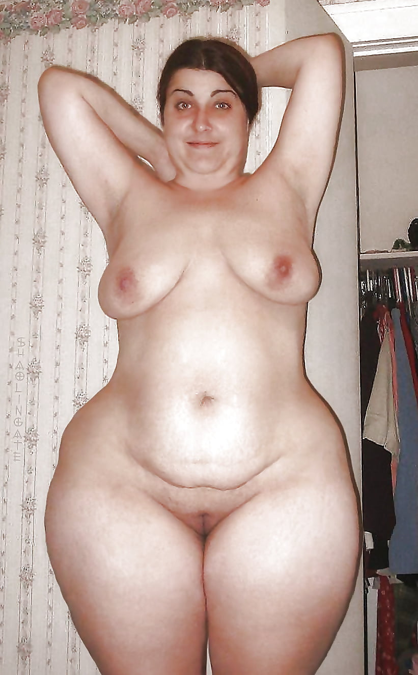 Fat hips nudes 12