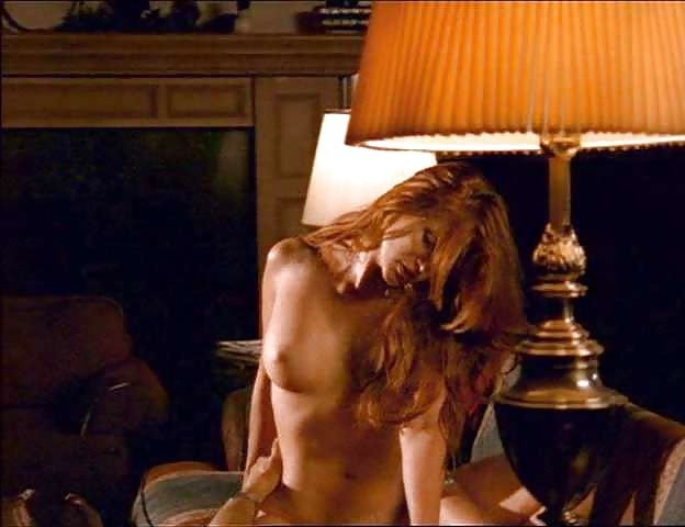 Free preview of angie everhart naked in heart of stone
