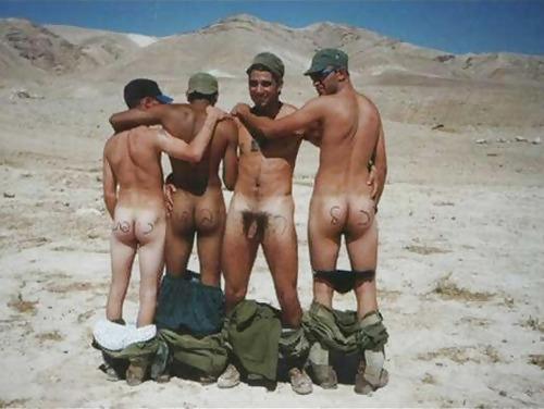 Maria soldado nude