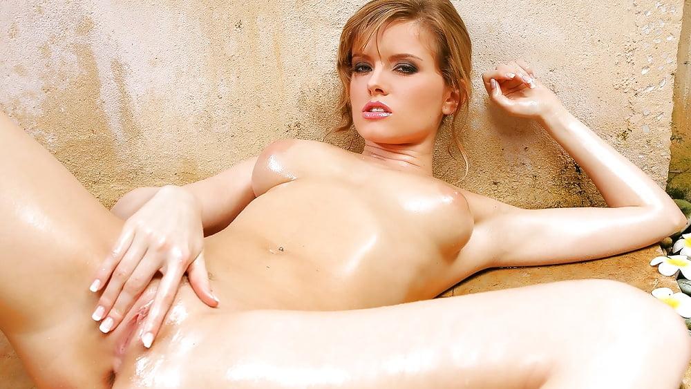 Oily sexy boobs-5969