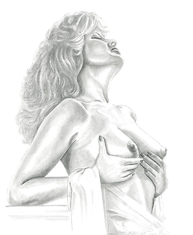 Популярные эротические рисунки, видео телок ебут в жопу большими хуями