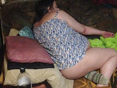 Mädchen nackt gif
