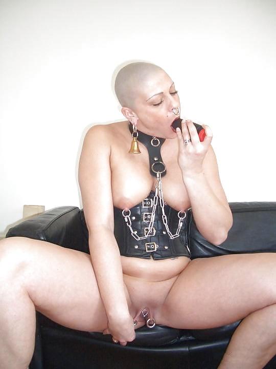 Violent porn mature bald women pics schakoff shower