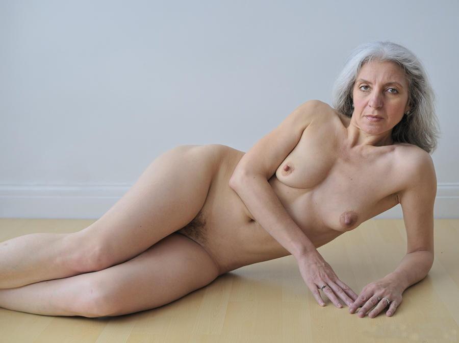 Naked Women College Professors